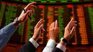Portföy yatırımlarında düşüş