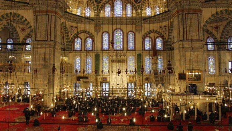 Cuma saati İstanbul 21 Şubat 2020! Diyanet namaz vakitleri: Ankara, İzmir, İstanbul Cuma namazı saat kaçta?