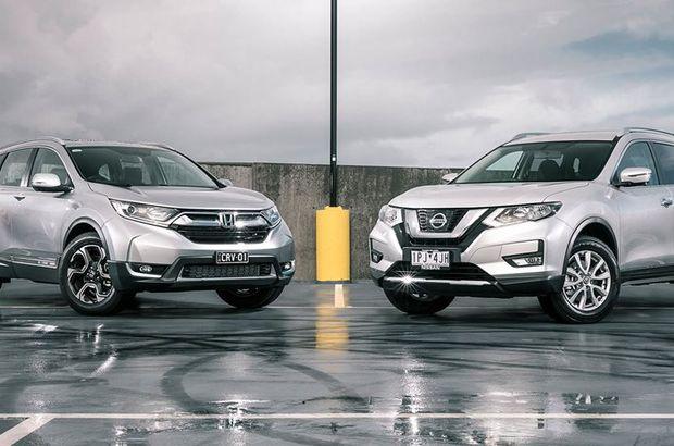 Nissan ve Honda'dan koronavirüs ertelemesi