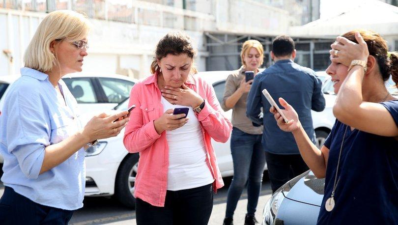 Son dakika! Depremde iletişim kesintisine BTK'dan ceza
