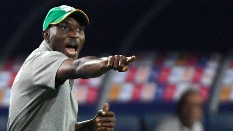 Fildişi Sahili Milli Takımı'nda teknik direktör Kamara ile yollar ayrıldı
