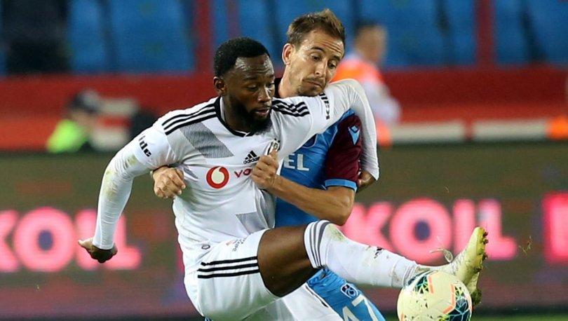 Lider Trabzonspor, Beşiktaş'a konuk olacak