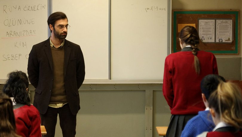 Öğretmen dizisi konusu, oyuncuları, başlama tarihi! Öğretmen dizisi hangi diziden uyarlama?