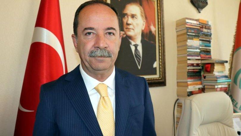 Edirne Belediye Başkanı Gürkan'ın yargılanmasına başlandı