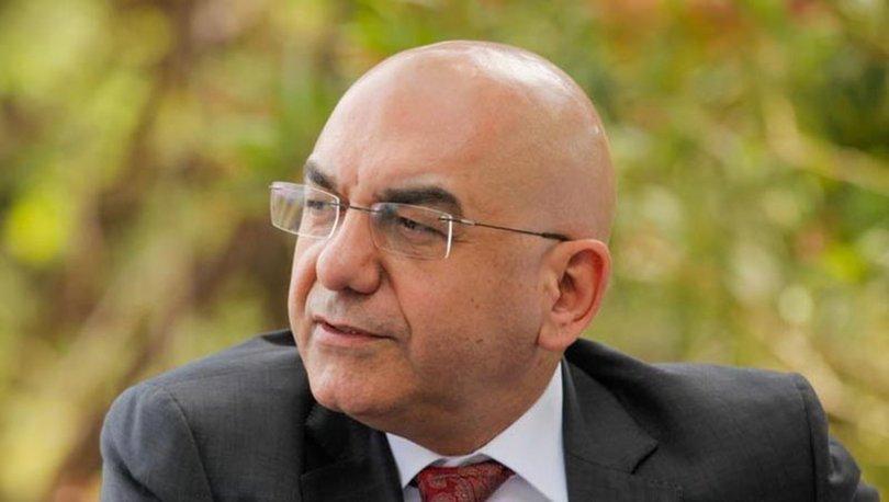 Ozan Ceyhun Avusturya'ya büyükelçi oldu! Ozan Ceyhun kimdir, nereli ve kaç yaşında?
