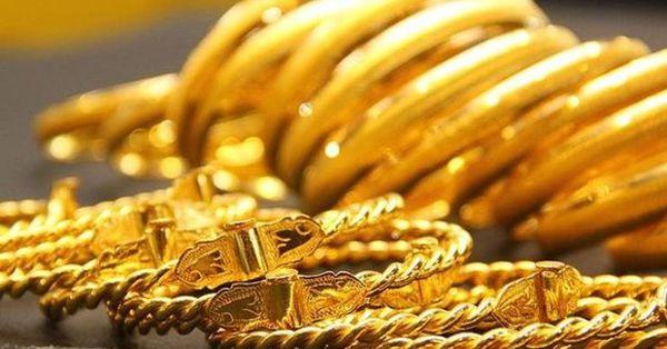 Güncel Altın fiyatları yükselişte