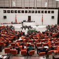 Gazilerin gözü Meclis'te
