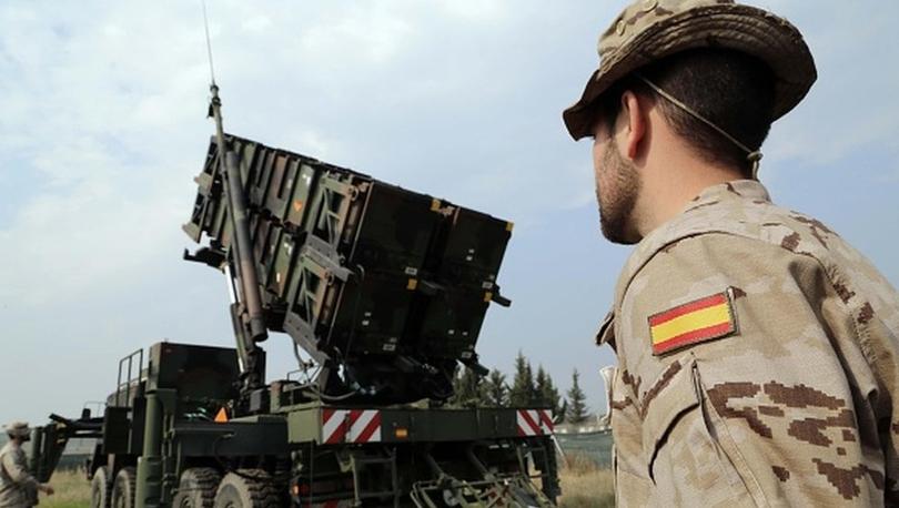 'İdlib için Patriot desteği olabilir': Türkiye'de hangi füze savunma sistemleri var?