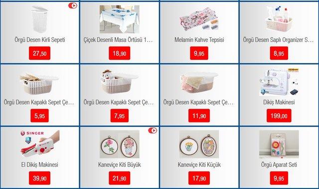 BİM 21 Şubat 2020 aktüel ürünler kataloğu! BİM'de bu hafta hangi ürünler satışa çıktı? İşte tam liste