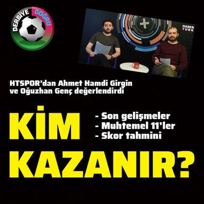 Beşiktaş - Trabzonspor derbi özel