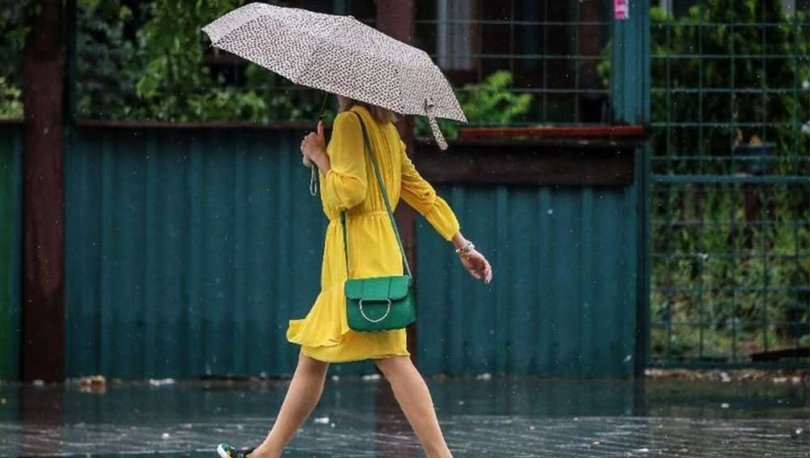 Hava durumu son dakika: Meteoroloji'den önemli uyarı geldi! GELİYOR...