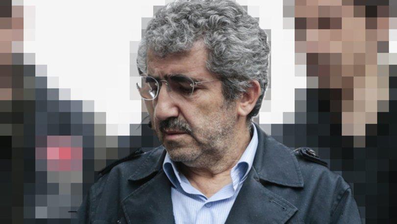 FETÖ ÖSYM eski Başkanı Ali Demir