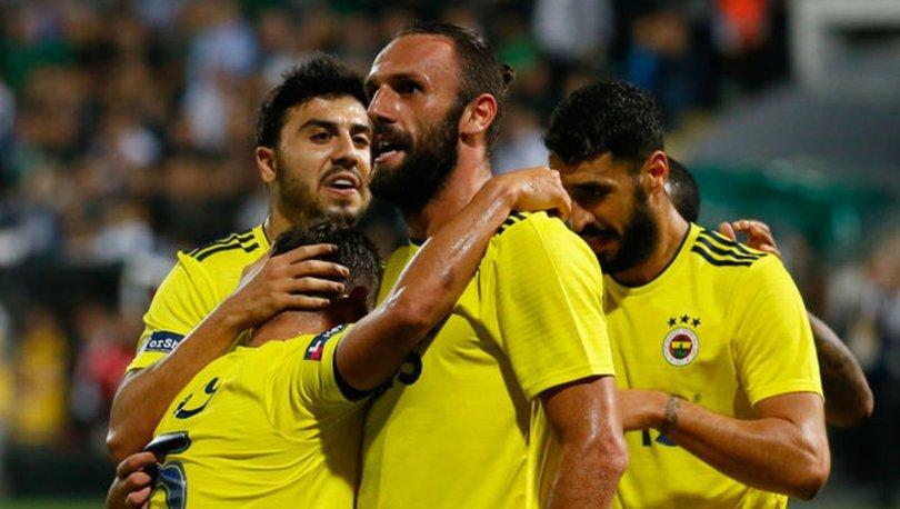 Fenerbahçe için ya tamam ya devam derbisi