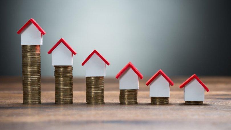 Konut kredi hacminin yaklaşık yüzde 13 artması bekleniyor
