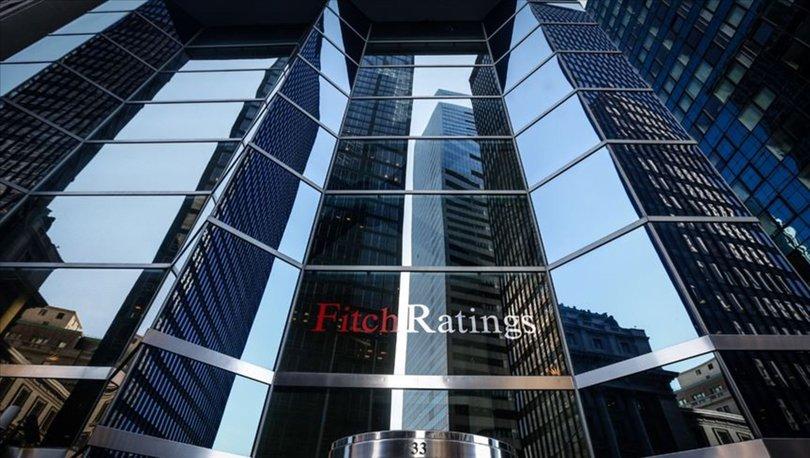 Fitch, Türkiye'nin kredi notunu 'Durağan' olarak teyit etti