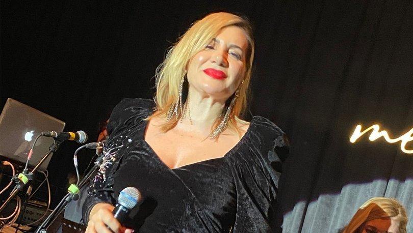Ayla Çelik: Annem beni ilk kez sahnede izliyor