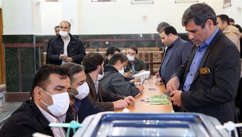 İran'daki meclis seçimlerini muhafazakarlar önde götürüyor