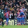 Crystal Palace tek golle kazandı