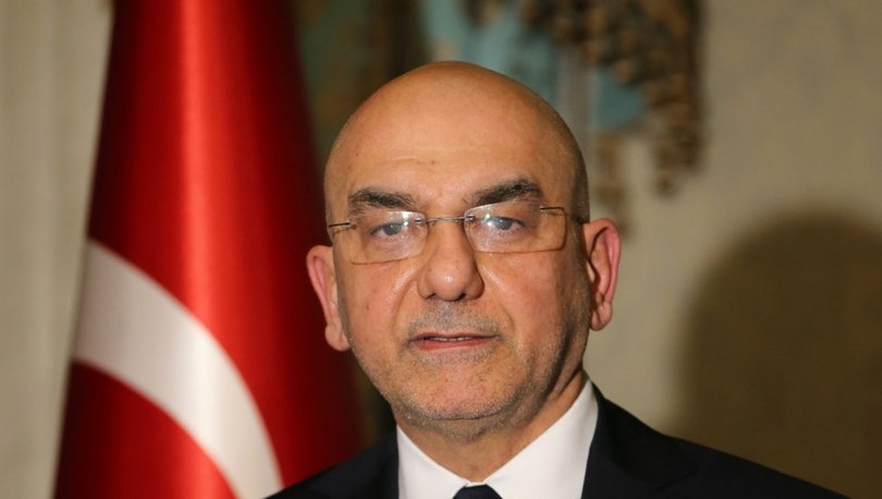 Viyana Büyükelçisi Ozan Ceyhun hakkındaki iddiaları yanıtladı