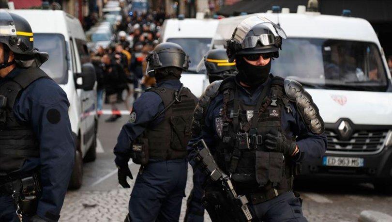 Fransa'da PKK'ya finans sağlayan 6 kişi gözaltına alındı