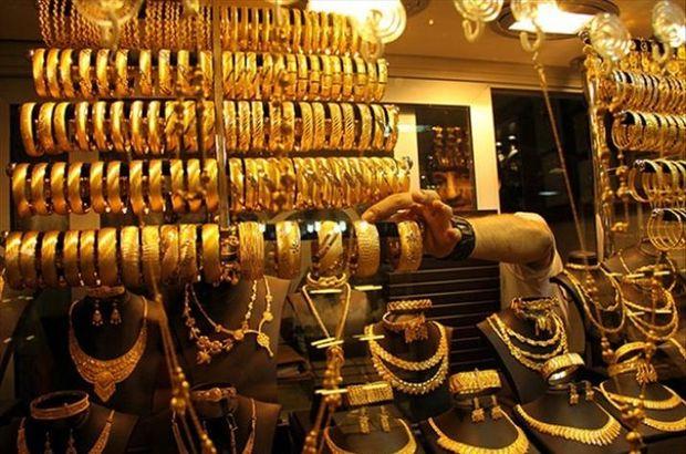 Altın fiyatı rekora doymuyor!