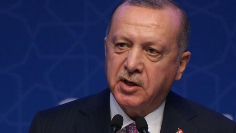 Erdoğan: Putin, Macron ve Merkel ile görüşüp, yol haritamızı belirledik