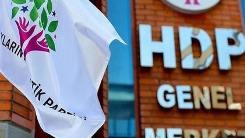 HDP'de eşbaşkanlık süprizi: Temelli yerine Mithat Sancar eşbaşkan adayı