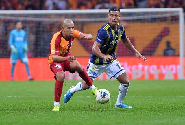 Eski futbolcular, Fenerbahçe - Galatasaray derbisini yorumladı