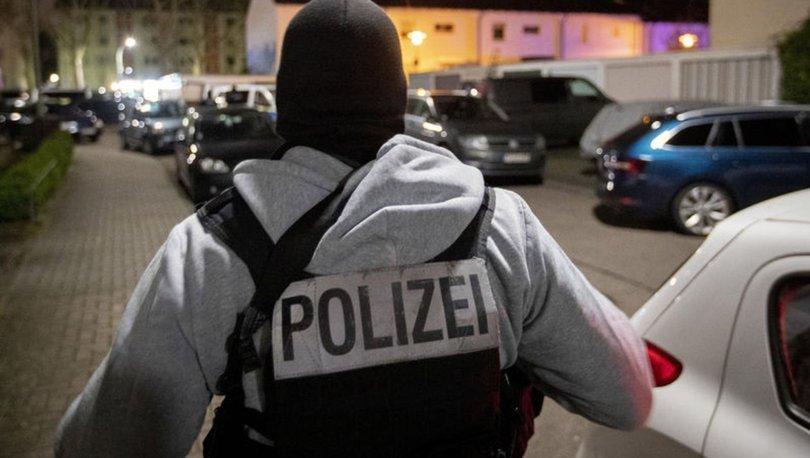 Almanya'da bir nargile kafeye daha silahlı saldırı