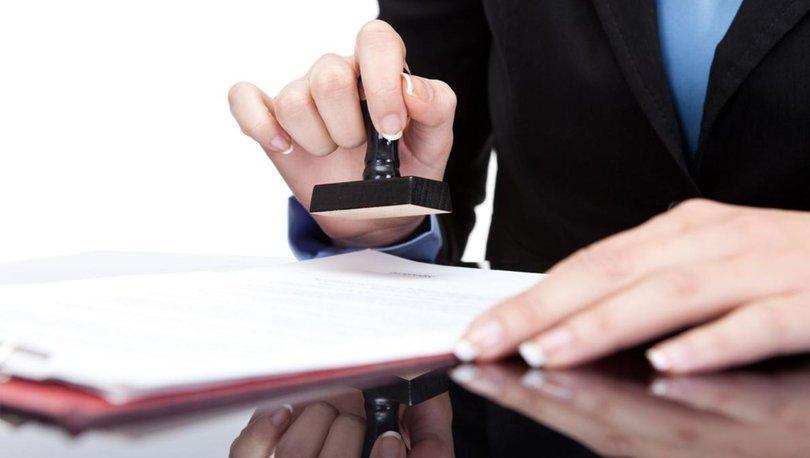 Ocakta 568 firmaya dahilde işleme izin belgesi verildi