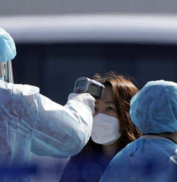 Çin'de yeni tip koronavirüsün (Kovid-19) kuluçka süresinin 27 güne çıkabileceği bildirildi
