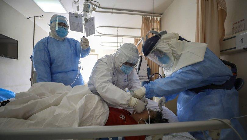 Koronavirüs kabusunda son durum! Koronavirüsten nasıl korunacağız?