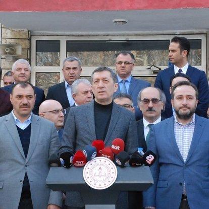 Elazığ'daki okullar yarın açılıyor!