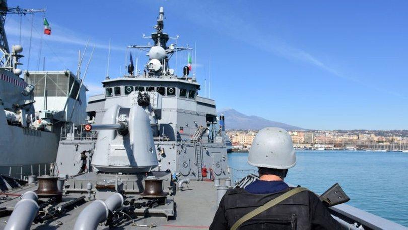 Türkiye tatbikata, denizaltı, fırkateyn ve deniz karakol uçağı ile katılıyor