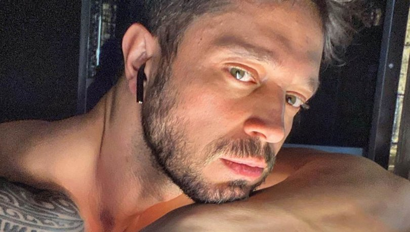 Murat Boz'dan 'çıplak geziyor' iddialarına yanıt - Magazin haberleri