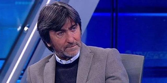 Rıdvan Dilmen'den Fenerbahçe - Galatasaray derbisi yorumu (Ersun Yanal istifa sözleri)
