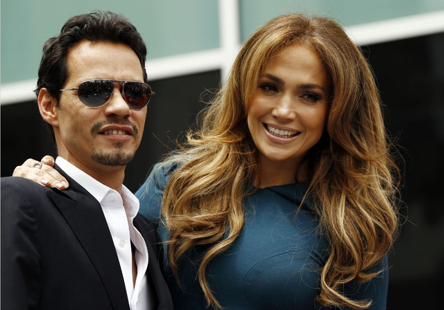 Jennifer Lopez'den ikiz çocukları Max ve Emme'ye doğum günü paylaşımı - Magazin haberleri