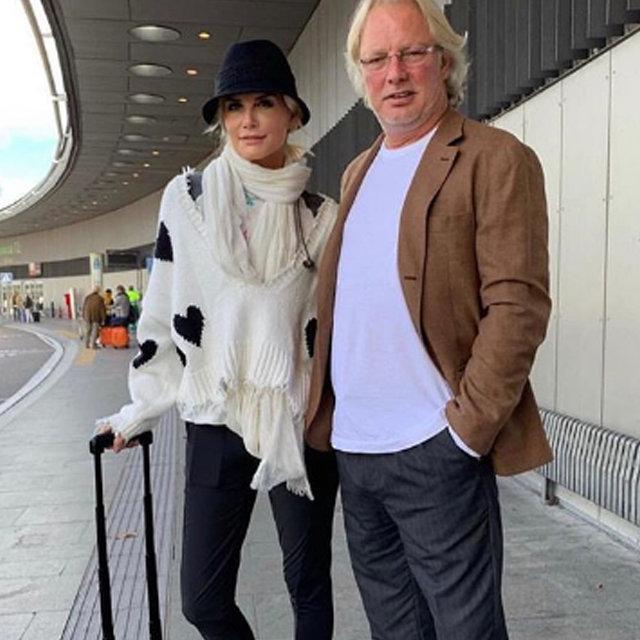 Adnan Şen ile Begüm Şen'in 10 bin 800 dolarlık heyecanı - Magazin haberleri