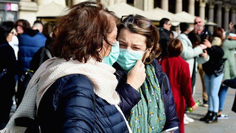 İsrail'de bir kişide konoravirüs tespit edildi