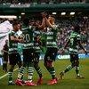 Sporting Lizbon, Boavista'yı yendi