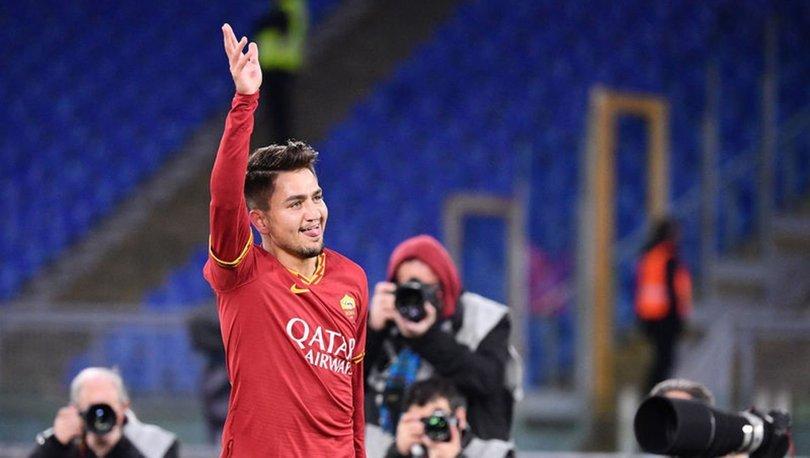 Roma - Lecce: 4-0 | MAÇ SONUCU