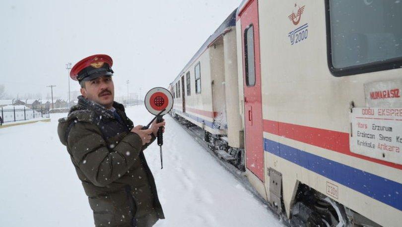 Türkiye-İran arasındaki tren seferleri durduruldu!