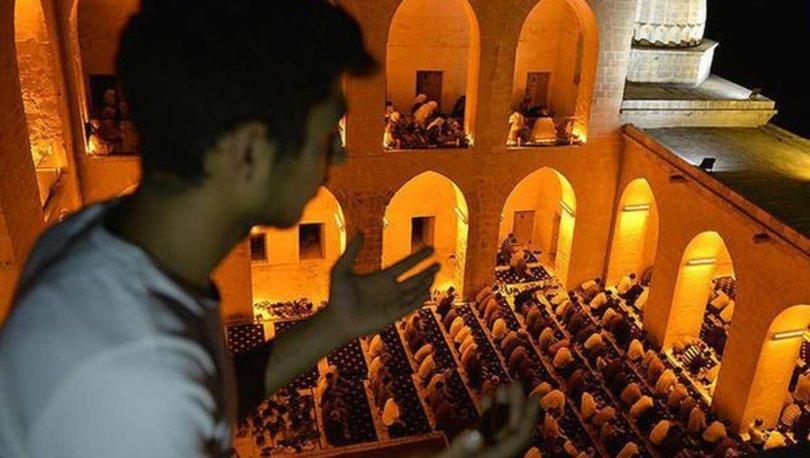 Regaip Kandili 2020 ne zaman? Regaip Kandili'nde yapılacak ibadetler nelerdir?