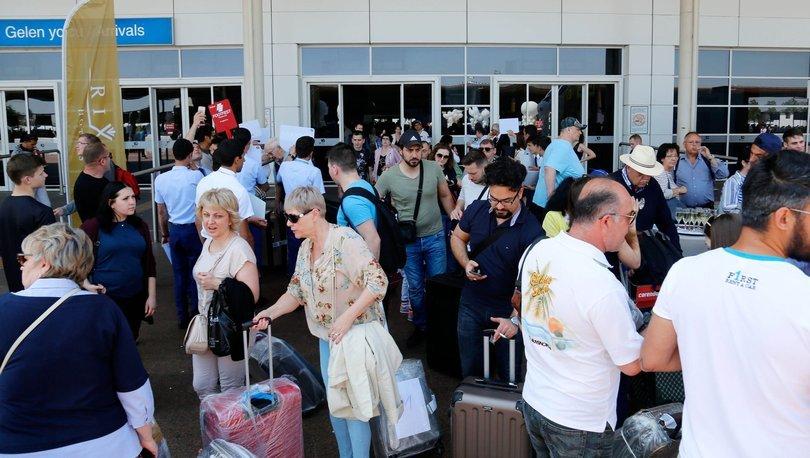 Tüm zamanların en yüksek Ocak ayı yabancı ziyaretçi sayısına ulaşıldı
