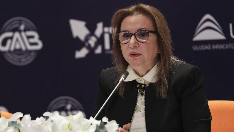 Ticaret Bakanı Pekcan: 2019da 33 kadın kooperatifi kuruldu