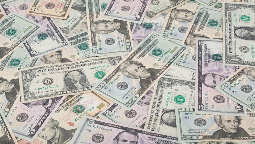 Dolarda büyük sıçrama