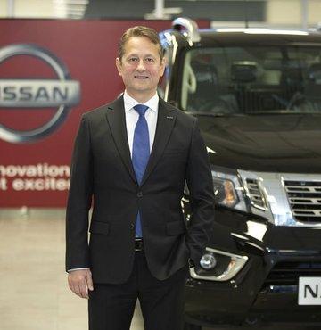 Nissan Türkiye bünyesinde 1997 yılından itibaren farklı görevler üstlenen Genel Müdür Yardımcısı Birol Kırklareli, NISSAN Güney Afrika Mali İşlerden Sorumlu Genel Müdür Yardımcılığı görevine atandı