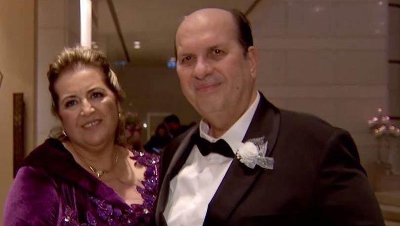 Oğlunun düğününde kalp krizi geçirdi! Ünlü iş insanından üzücü haber - Haberler