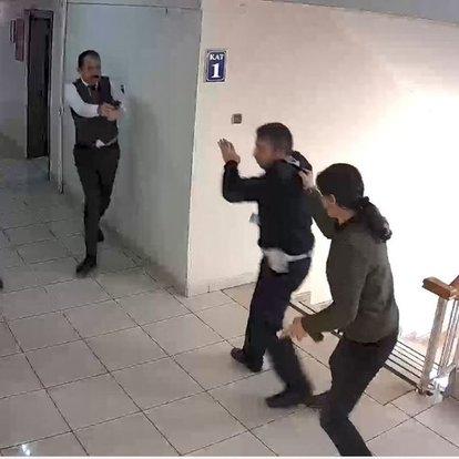 Altuğ Verdi'yi şehit eden polis tutuklandı!