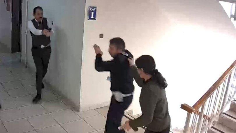 Son dakika haberi Altuğ Verdi'yi şehit eden polis tutuklandı!